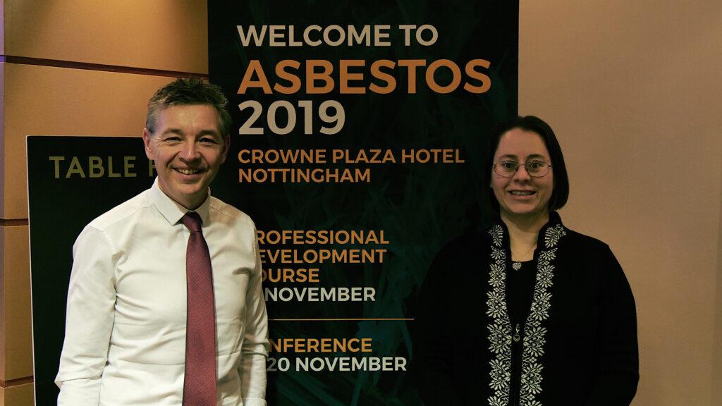BOHS Asbestos Pic97