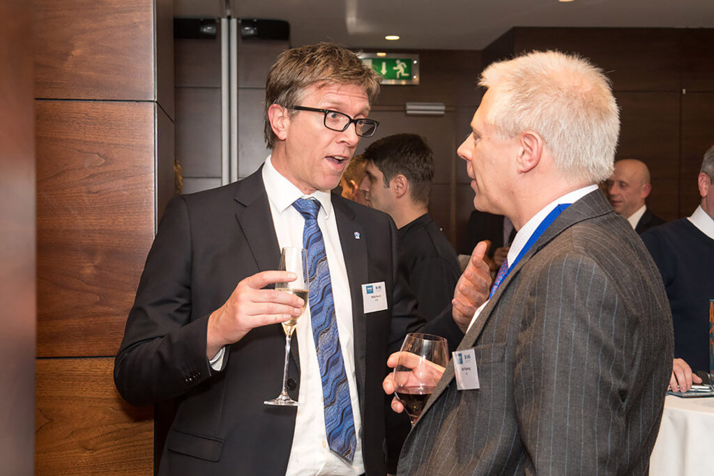 Picture: Ian Hodgkinson / Picture It Launch of the Faculty of Asbestos Assessment and Management (FAAM) held at the Conrad Hotel in London